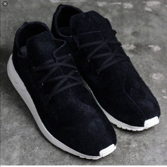 promo code 5fcc6 d04f4 adidas ZX Flux Adv X Wings and Horns Black size 9